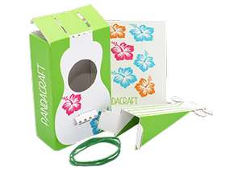 Box créative enfant gratuite / Frais de port :