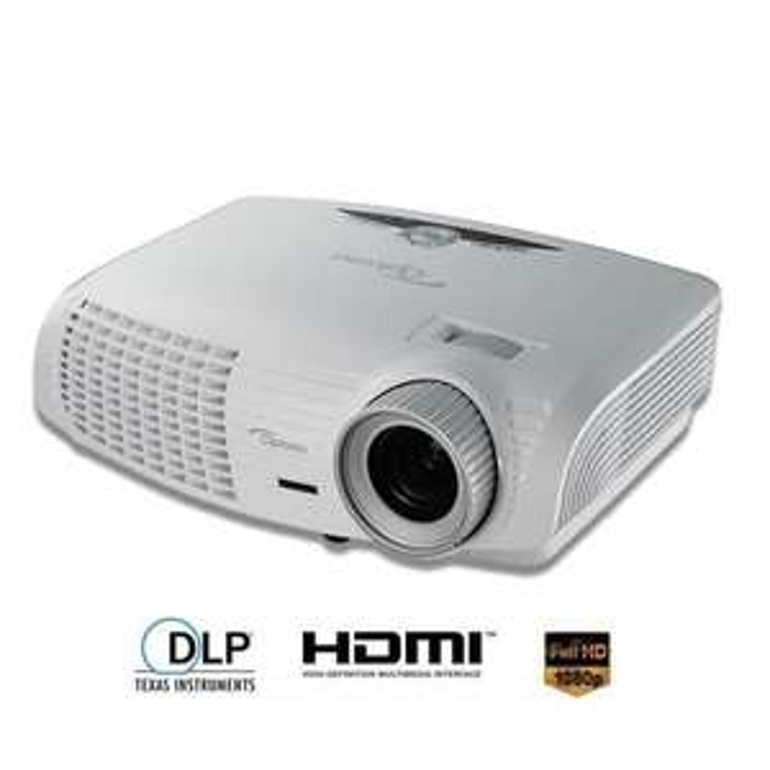 Vidéoprojecteur Optoma HD131XW Full HD 3D
