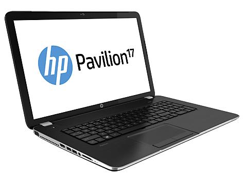 """PC portable 17,3"""" HP Pavilion 17-e151nf - i5-4200M - HD 8670M"""