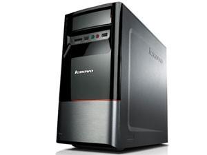 PC de bureau LENOVO IdeaCentre H415, AMD 2,9 Ghz quad-core, 8Go RAM, 1To, Radeon HD 6550