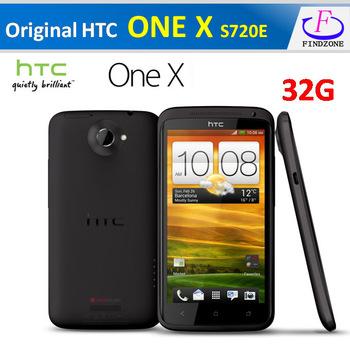 Smartphone HTC One X 32go noir ou blanc - Reconditionné