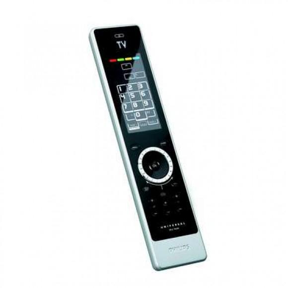 Télécommande universelle Philips SRU9600 Programmable - Ecran LCD