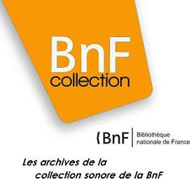 Album BnF Collection gratuit en MP3
