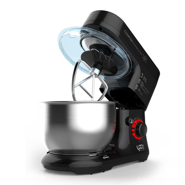 Robot Pâtissier Yoo Digital CookYoo 3950 Bol Inox 4L + Blender 650W