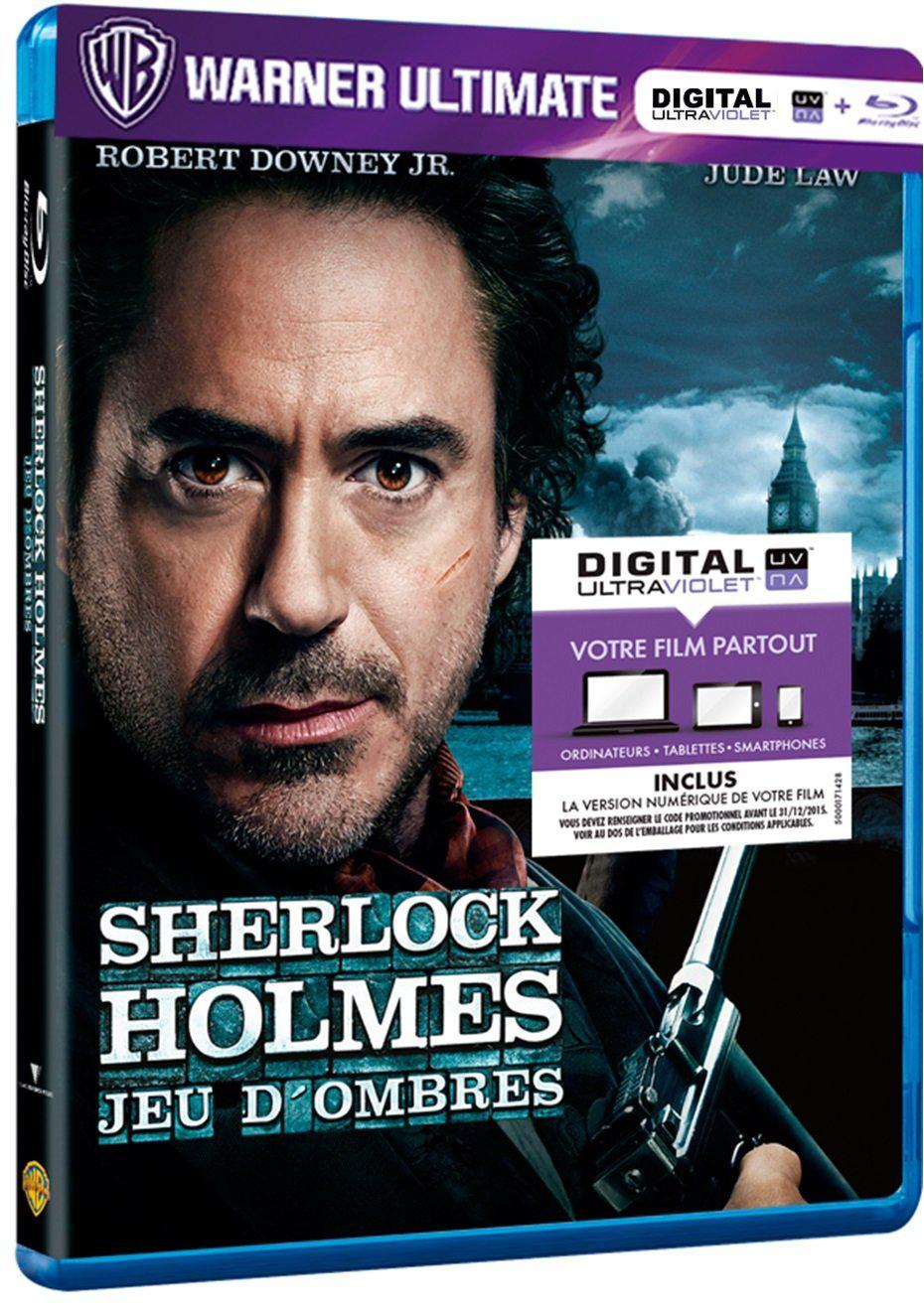 5 Blu-rays au choix parmi une sélection de 1000 Titres