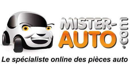 30€ à dépenser chez Mister Auto