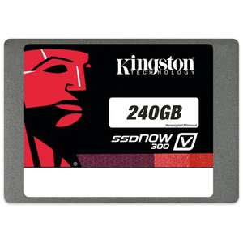 Disque SSD Kingston SSDNow V300 - 240 Go