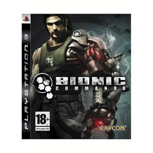 Bionic Commando PS3 et PC
