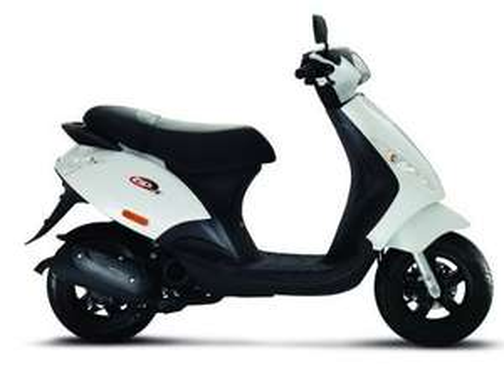 Scooter Piaggio ZIP 50 2T