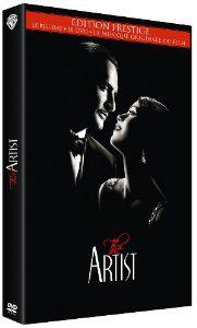 Coffret The Artist Édition Prestige (Blu-ray + DVD + CD de la Bande Originale)