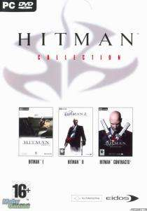 The Hitman Collection -75%