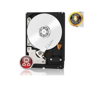Disque dur interne 3To WD Red 3.5""