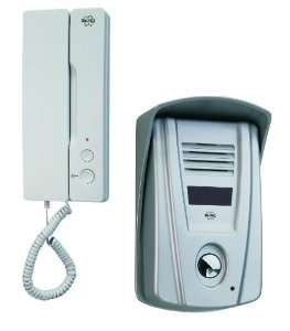 Interphone Elro IB100  Portier Audio Radio sans Fil