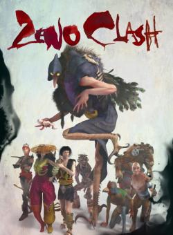 6 jeux PC (Steam) : Zeno Clash, Etherlords II, Gray Matter...