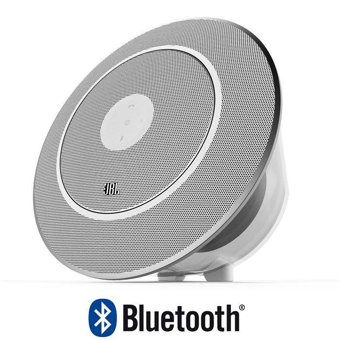 Enceinte Bluetooth JBL Voyager White