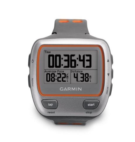 Montre GPS Multisports Garmin Forerunner 310XT avec ceinture cardio