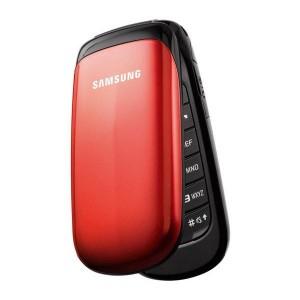 Samsung e1150i rouge bloqué