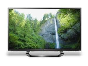 TV LED 400Hz 107cm LG 42LM620S
