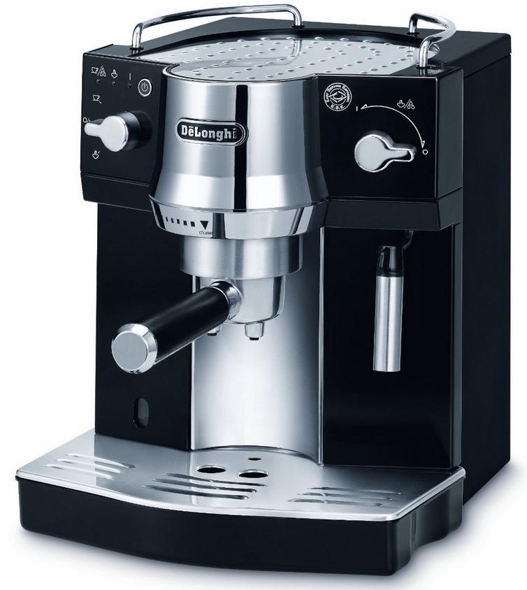 Machine à café De Longhi EC820B Expresso Solo