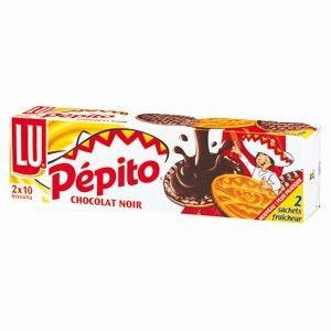 1 paquet de biscuit au choix acheté (Pepito, Oreo, Granola...) = 1 Seau mix de confiseries 250g + 1 Chewing-gum Freedent Chlorophylle 70g offert,