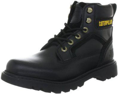 Boots homme Caterpillar Stickshift - Plusieurs coloris