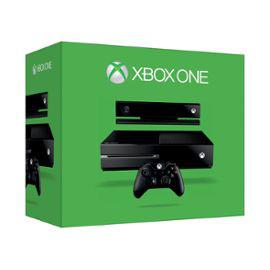 Pack Xbox One + Kinect (+Bon d'achat de 127€)