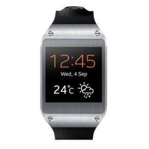 Montre connectée Samsung Galaxy Gear