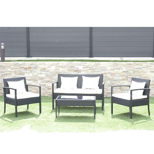Salon de jardin - Canape et fauteuils (79€ de port)