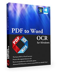 Logiciel Convertisseur PDF vers Doc, Docx et RTF gratuit
