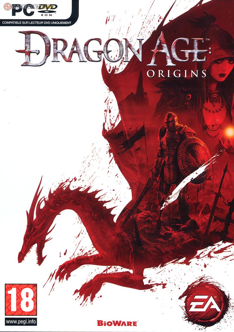 Dragon Age Origins gratuit sur PC (Dématérialisé)