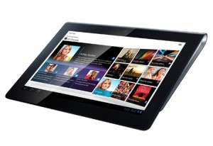 Tablette Sony SGPT114 - 16 Go - 3G - Wi-Fi, Android, GPS, USB - Reconditionné