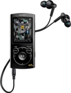 Lecteur mp3 vidéo SONY NWZ-S765 WALKMAN 16 Go bluetooth