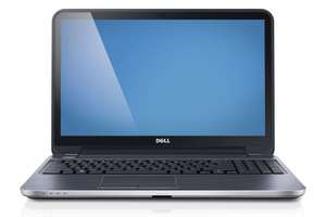 PC portable Dell Inspiron 15 - Windows 8.1