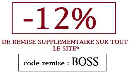 12% de remise supplémentaire sur tout le site (Haute fidélité, audiovisuel...)