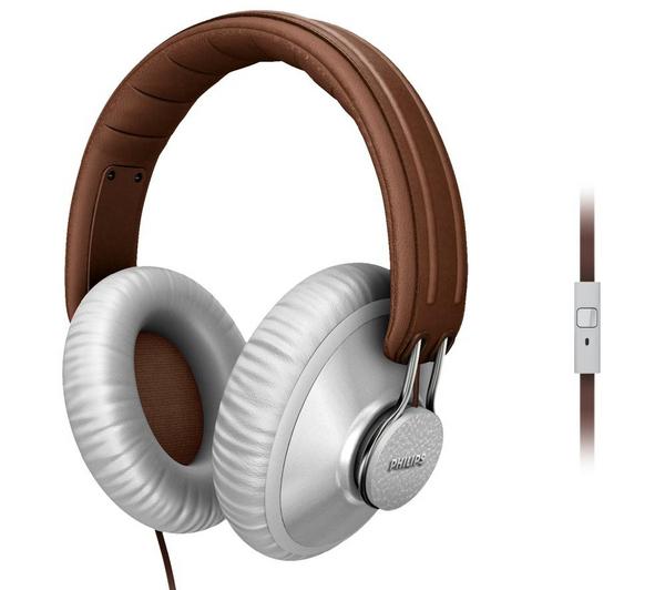 Casque audio Philips CitiScape Uptown SHL5915