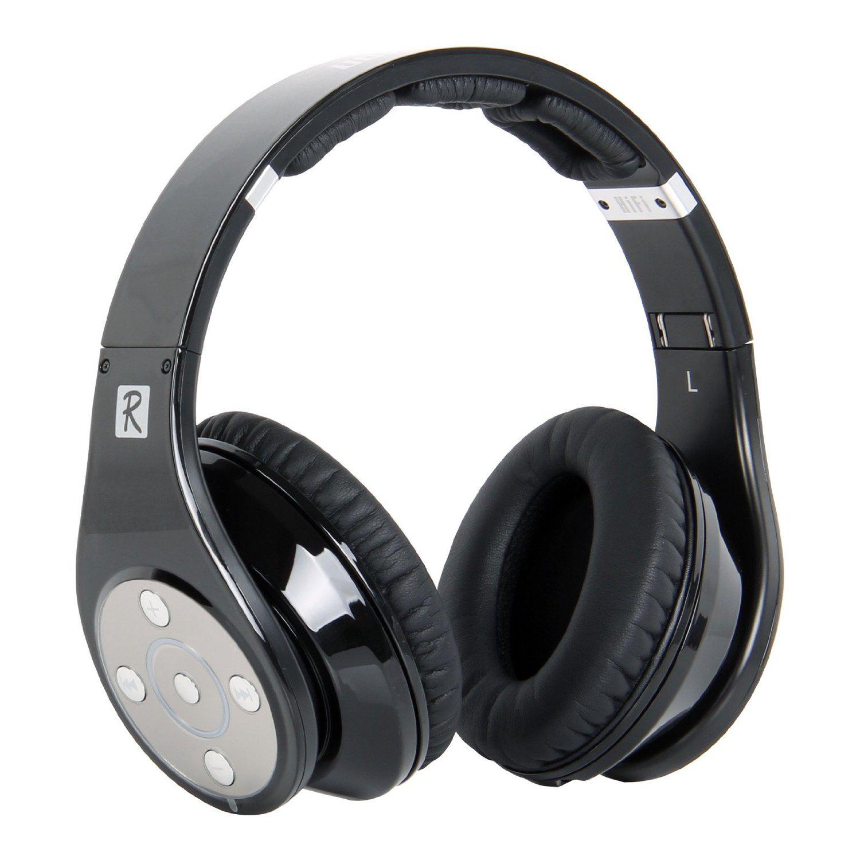 Casque Bluetooth Bluedio R - Noir