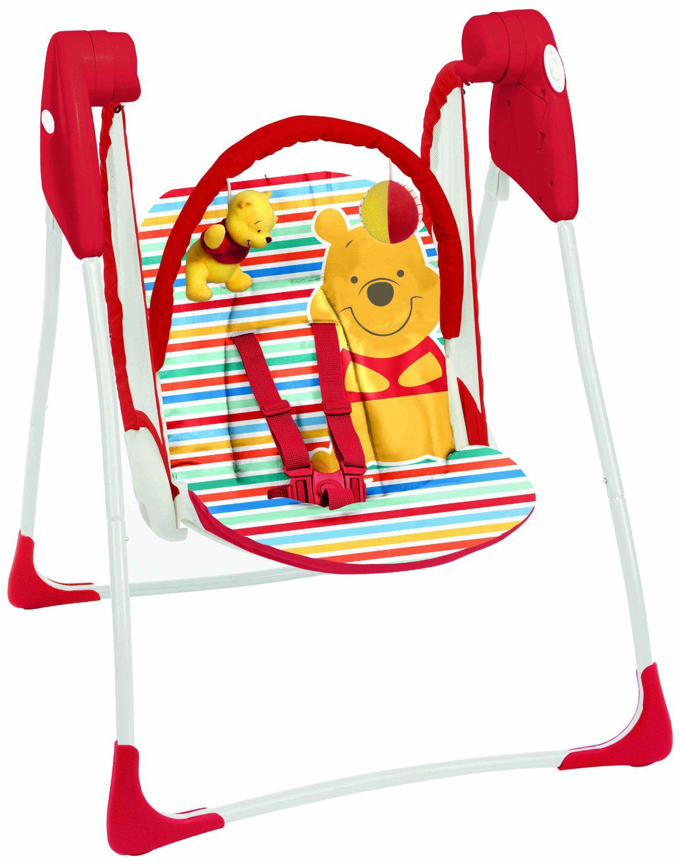 Balancelle Graco Baby Delight Disney Winnie