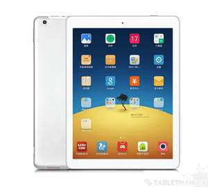 "Tablette 9.7"" Onda v989 32Go Android 4.4"