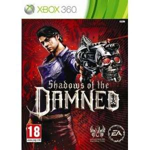 Shadow of The Damned (PS3 - 360)
