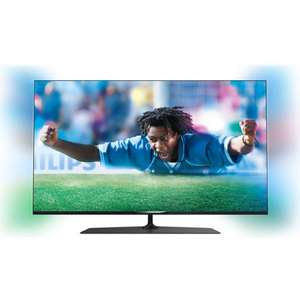"TV LED Philips 49"" 49PUS7809 4K 3D"