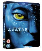 Steelbook Blu-ray + DVD Avatar Edition Limitée
