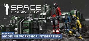 Space Engineers en essai gratuit pendant tout le week-end sur PC