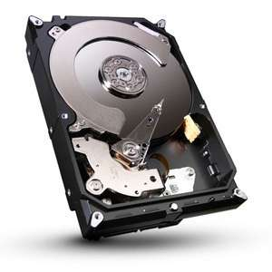 Seagate Barracuda 7200.14 SATA 6Gb/s 2 To