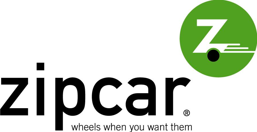 Abonnement annuel Zipcar (+ 1er trajet gratuit)