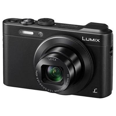 Adhérents : Compact Panasonic Lumix DMC-LF1 Noir – WiFi & NFC intégré