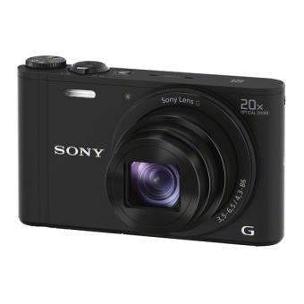 Adhérents : Appareil photo numérique compact Sony WX350