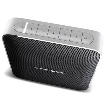 [Offre adhérents] Mini-Enceinte Sans Fil Harman Kardon Esquire Bluetooth - Noir