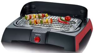 Barbecue Severin 2785 2300W (37 x 23 cm)