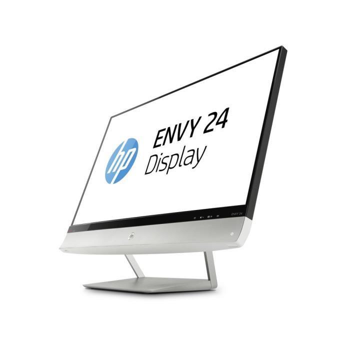 """Ecran IPS 24"""" HP Envy avec Beats Audio"""