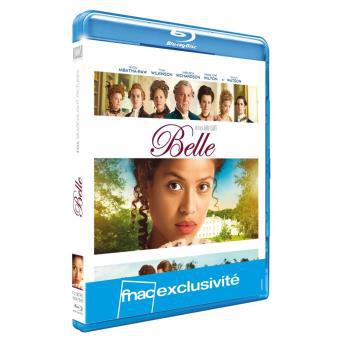[Adhérents] Précommande : Blu-Ray Belle - Edition spéciale Fnac (+ 30€ en chèque-cadeau)